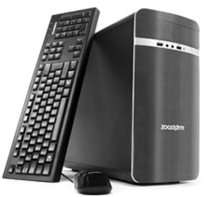 Zoostorm Desktop PC
