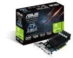 Asus GT 730 Silent 1GB GDDR3 VGA DVI HDMI PCI-E Graphics Card