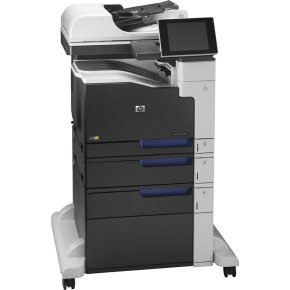 HP LaserJet Enterprise 700 color MFP M775f Printer