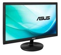"""Asus VS229NA 21.5"""" VA LED DVI Monitor"""