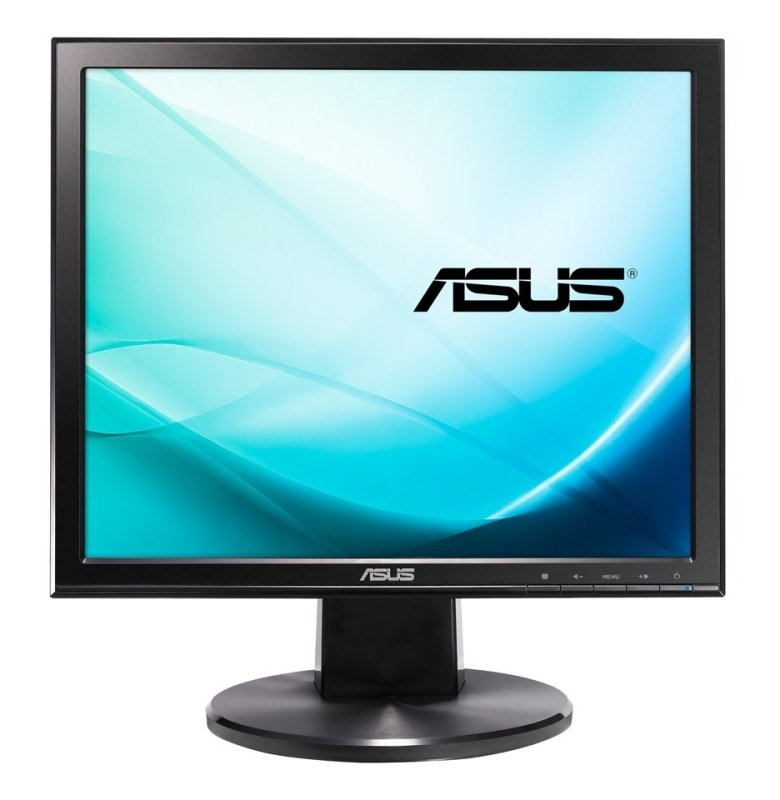 """Asus VB199T 19"""" LED DVI Monitor"""