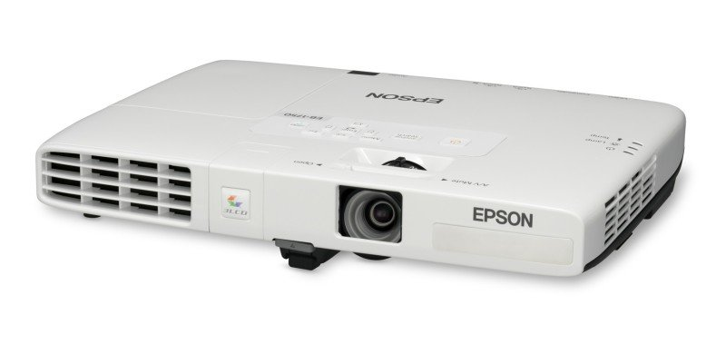 Epson EB-1751 XGA 2600 Lumens Portable Business Projector