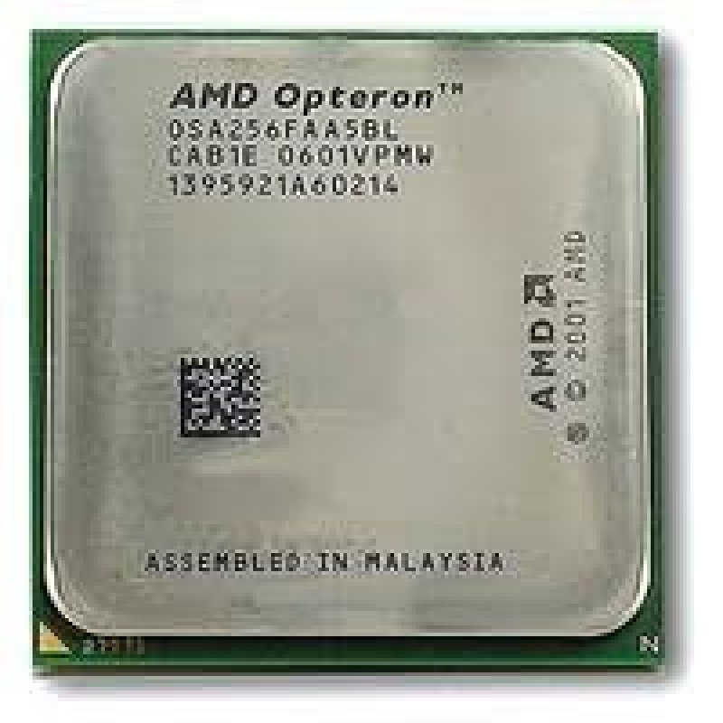 HP DL385p Gen8 AMD Opteron 6344 (2.6GHz12core16MB115W) Processor Kit