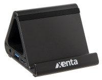 Xenta USB 3.0 4 Port Hub