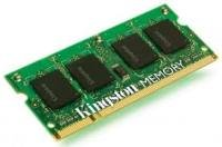 Kingston 4GB 1333MHz DDR3L ECC CL9 SODIMM SR x8 1.35V