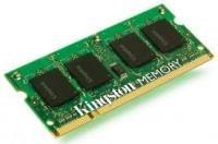 Kingston 4GB 1333MHz DDR3L ECC CL9 SODIMM SR x8 1.35V