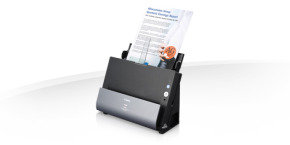 Canon DR-C225 High Speed Compact Document Scanner