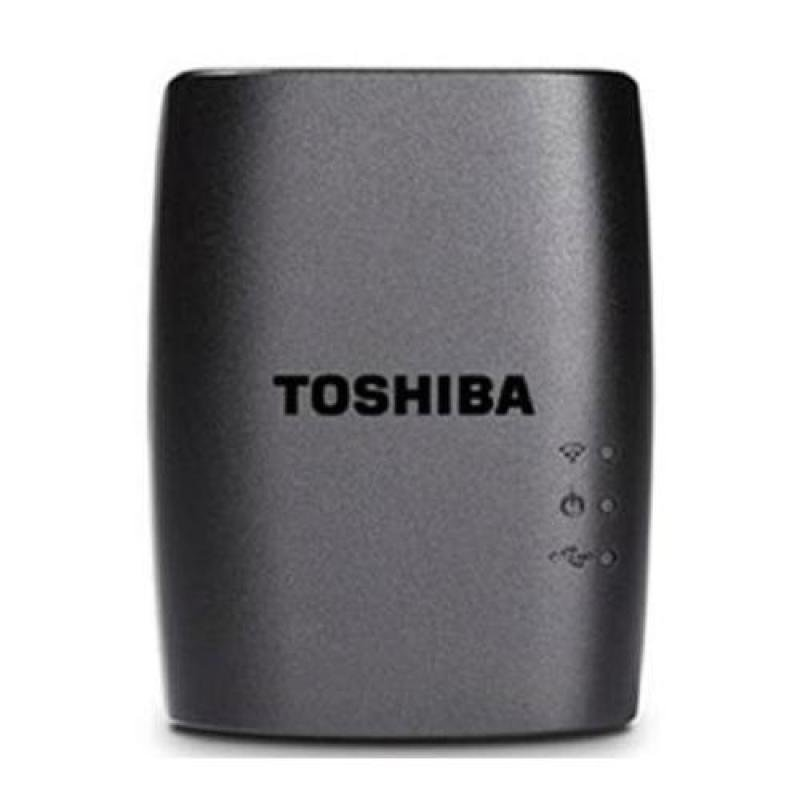 Toshiba STOR.E Wireless Adapter Black