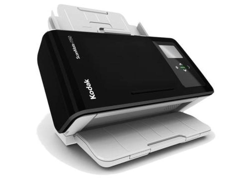 Kodak SCANMATE I1150 A4 Document Scanner