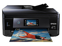 Epson XP-860 Expression Photo Wi-Fi Multifunction Inkjet Printer