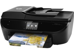 HP ENVY 7640 e-All-in-One Wireless Inkjet Printer