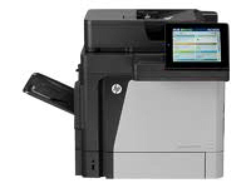 HP LaserJet Enterprise M630h MFP Mono Laser Printer