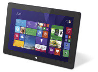 Linx 10 Pro 32GB Tablet PC - Black