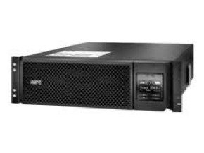 APC Smart-UPS SRT 4500 Watts / 5000 VA RM 230V