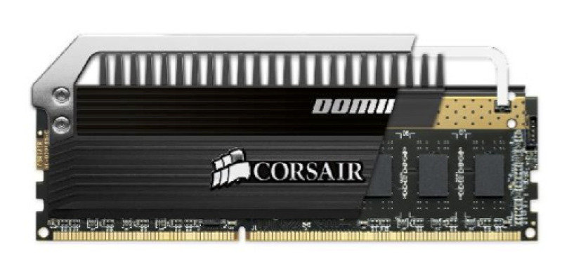 Corsair Dominator Platinum DDR4 16GB (4x4GB Kit) 2666Mhz CL16 Memory