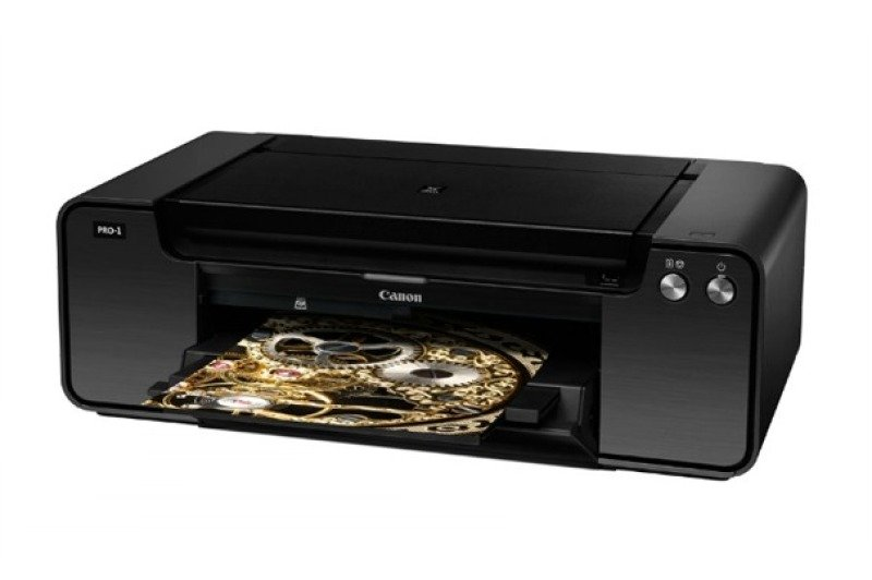 Canon PIXMA PRO1 Colour Inkjet printer