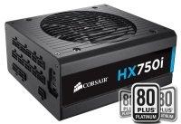 Corsair HX750i 750 Watt Power Supply