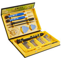 Xenta Premium 38 piece precision mobile phone tool kit