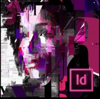 Adobe InDesign CC 12-Mnth Lic Subs VIP Mac/Win