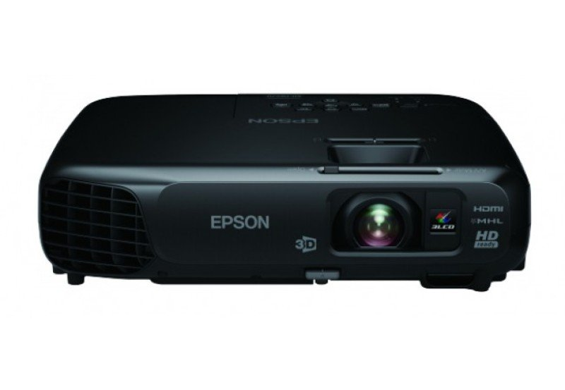 Epson EHTW570 HD Ready WXGA Projector