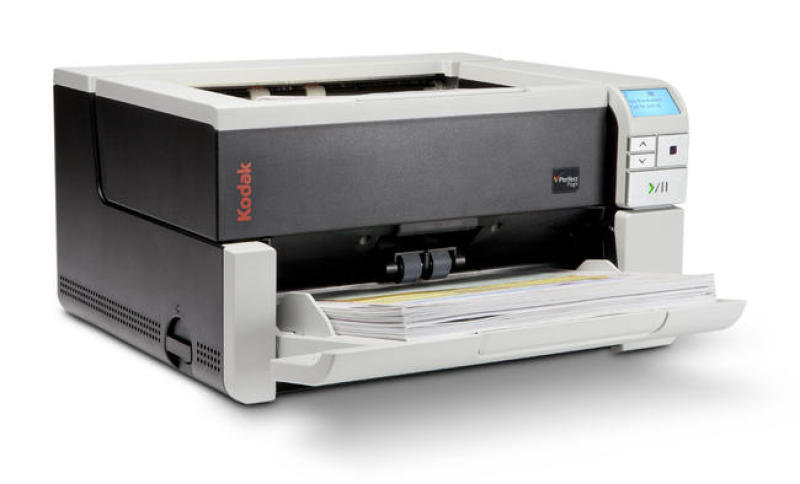 Kodak i3400 - Document scanner