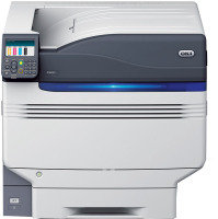 Oki C931DN A3 Colour Laser Printer