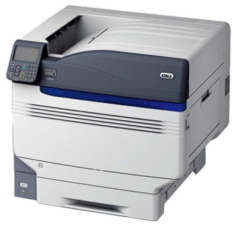 Oki C931DN A3 Colour Laser Printer