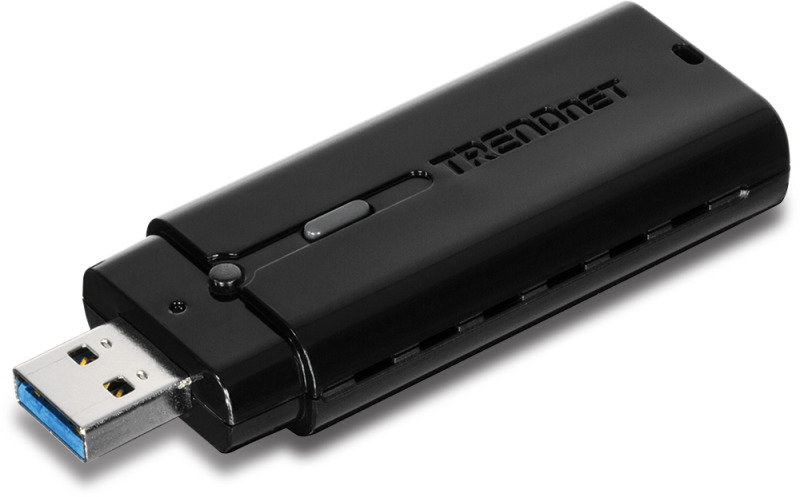 Trendnet AC1200 Dual Band Wireless USB 3.0 Adapter