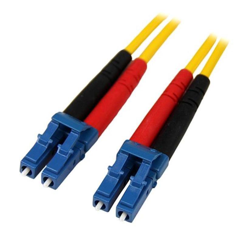 StarTech.com (4m) Single Mode Duplex Fiber Patch Cable LC-LC