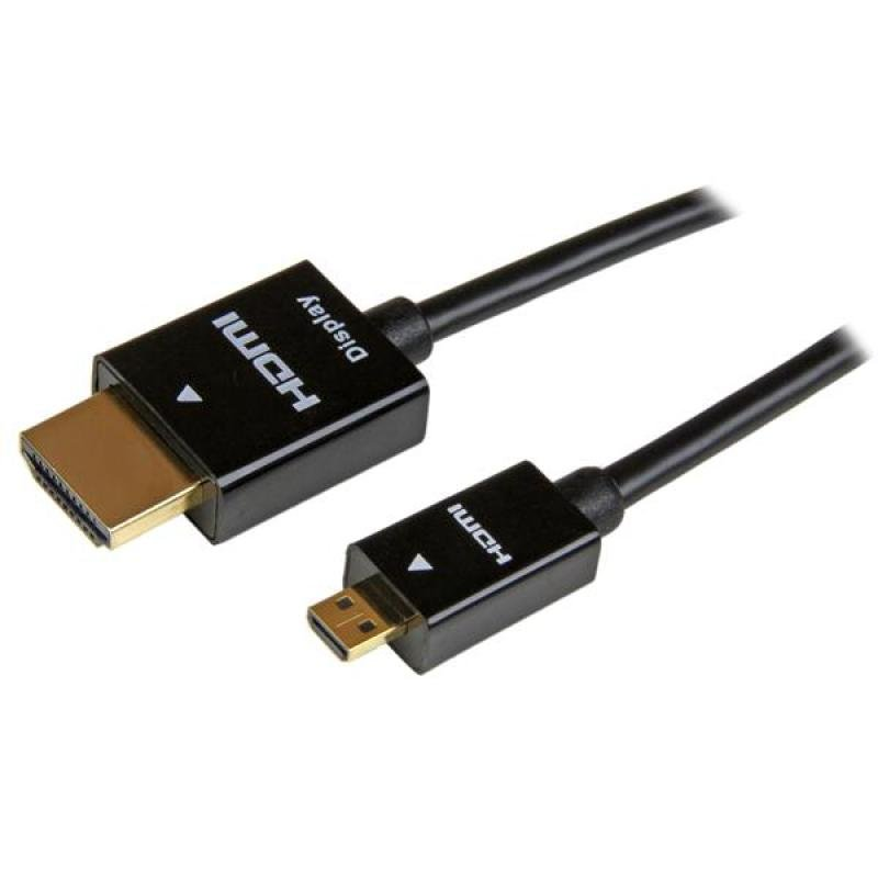 5m (15ft) Active High Speed Hdmi  Cable   Hdmi To Hdmi Micro   Mm