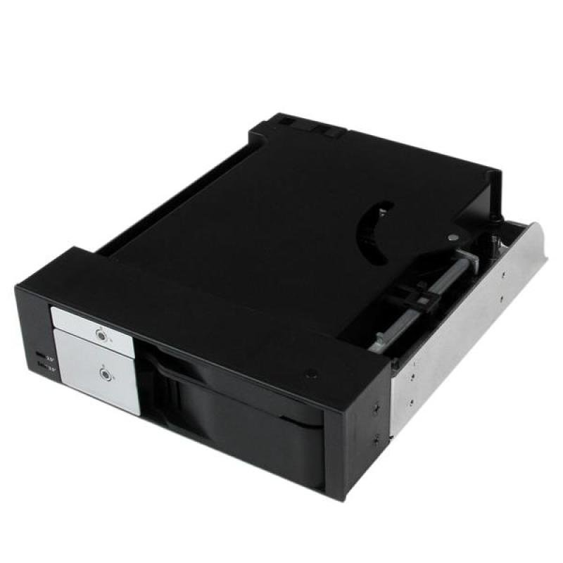 2 Drive Trayless Storage / - Mobile Hot Swap Rack