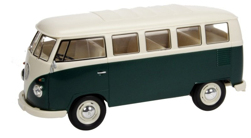 Image of 86001DT VW 1962 Bus