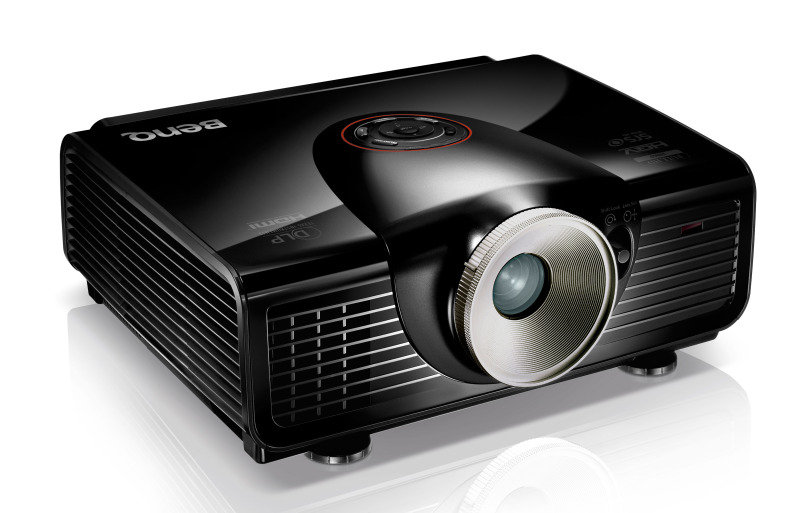 Image of BenQ SH940 4000 Lumens 1080p Full HD High Brightnesss DLP Projector