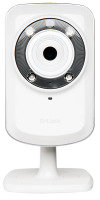 D-Link mydlink DCS-932L Wireless-N Day / Night Wireless IP Camera