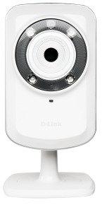 D-Link DCS-932L/B Securicam Home Camera