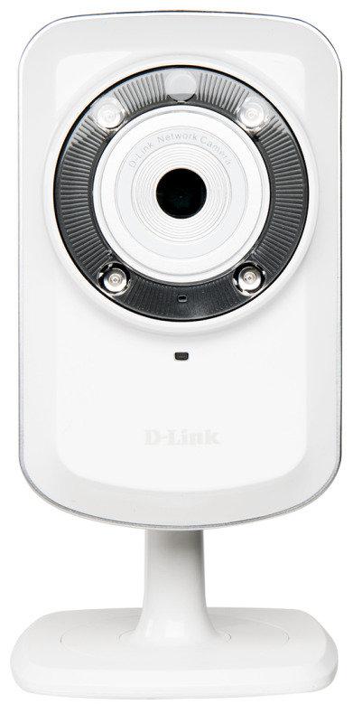 D-Link mydlink DCS-932L Wireless-N Day / Night Wireless IP Camera