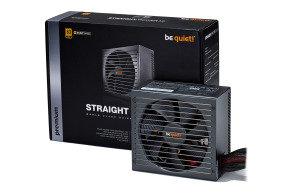 Be Quiet! Straight Power 10 Power Supply (400 Watts) 80 Plus Gold