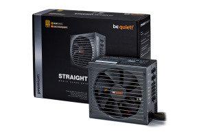 Be Quiet! Straight Power 10 Cm Power Supply 700 Watts 80 Plus Gold PSU