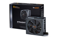 Be Quiet! Straight Power 10 Cm Power Supply (800 Watts) 80 Plus Gold