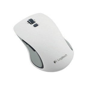 Logitech Wireless Mouse M560 White