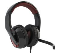 Corsair Headset Raptor Hs30 Analog Gaming Headset With Y Cable For Xbox And Ps4