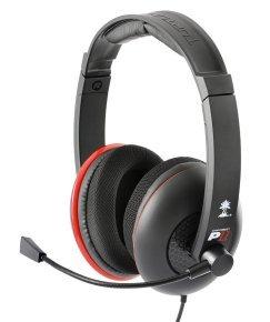 Turtle Beach Earforce P11 PS3 & PC Gaming Headset