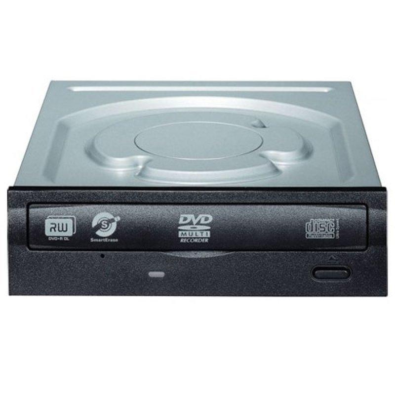 Liteon iHAS324 24x Internal DVD Writer with SATA - Retail