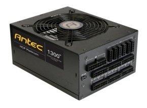 Antec High Current Pro 1300W Fully Modular 80+ Platinum Power Supply