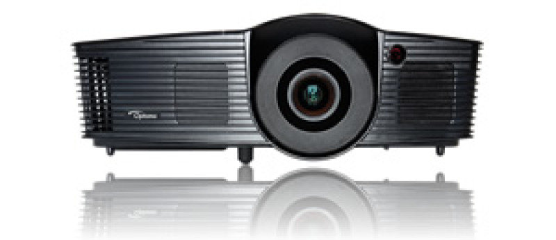 Image of Optoma DH1008 2800 Lumens Full HD 1080p DLP Projector