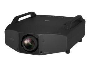 Epson EB Z10005U WUXGA LCD Install Projector
