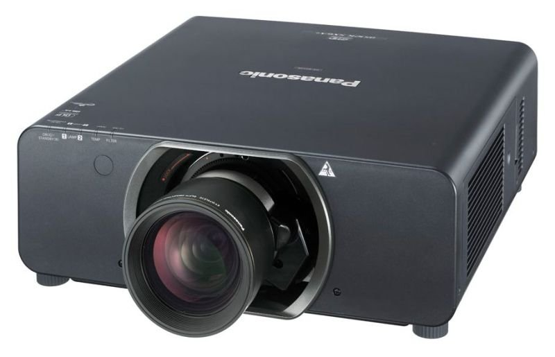 Panasonic PT-DS12K SXGA Install Projector - 24kg