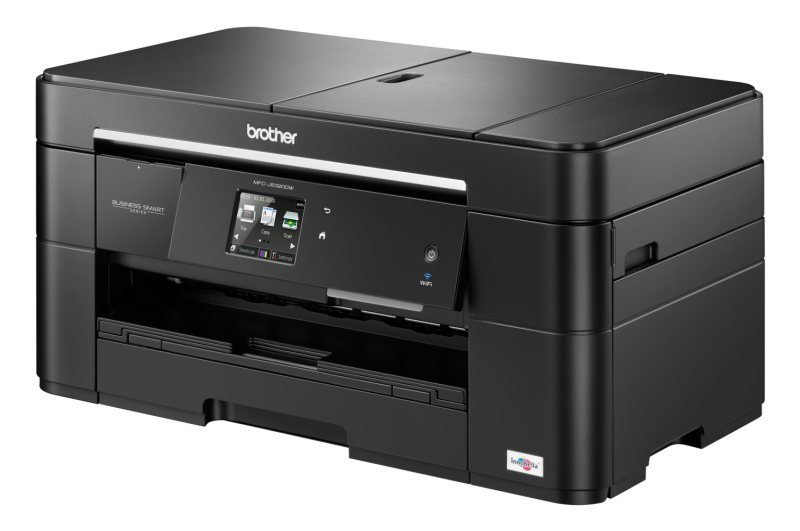 Brother MFCJ5320DW A4 Colour Inkjet Printer