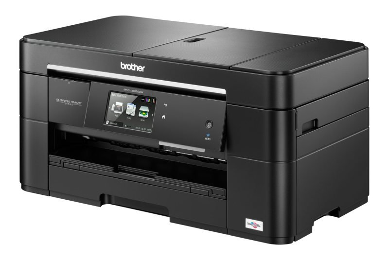 Brother MFC-J5620DW A4 Colour Inkjet All-in-One Printer