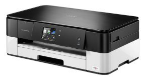 Brother DCP-J4120DW Colour Inkjet All-in-One Printer